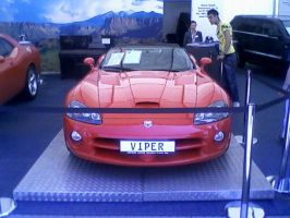 Dodge Viper SRT-10 by Enclave-Triguard