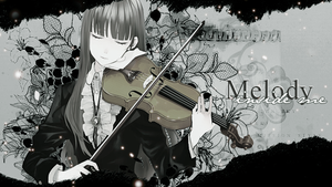 Melody inside me by Urope