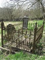 Cemetery110 by Stock-Karr