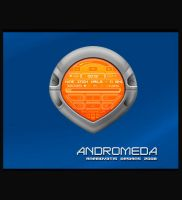 Andromeda by anemovatis