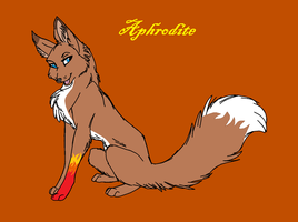 name change, Aphrodite by AutumnMiracles