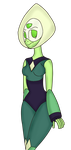 Collab-Peridot by xx-Chanour