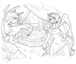 Equestrian Heroes: Confrontation! by TheRealKyuubi16