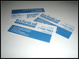 techsol identity cards by ult1mate