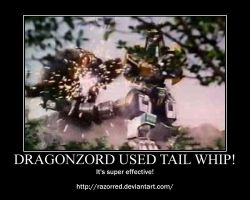 Tail Whip by RazorRed