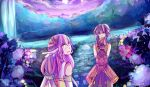Explore by Night by EmarieChi