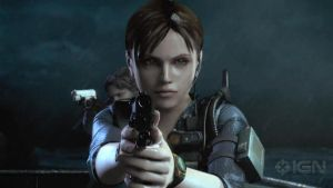 Resident Evil Revelations 32 by heatheryingNL