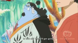 One Piece Ep 548 Fav Part (Gif) by Kazi-San