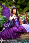 Song of Serenity by Lillyxandra