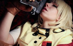 Hellsing: Mission by icequeenserenity