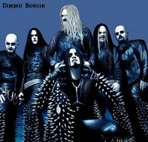 Dimmu Borgir by Imperal