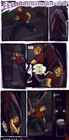 Closed Case pages 75-76 by SnowontheRadio