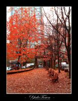 YaleTown by bleaches