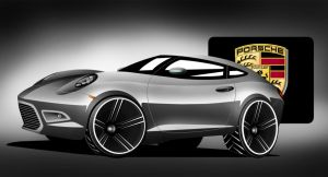 porsche canyon diff rims by Ghost21501