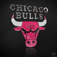 NBA Team Chicago Bulls by nbafan