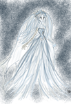 :Corpse Bride: Emily: by Sartisian