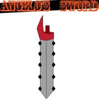 Angelo's Sword by Ask-Angelo