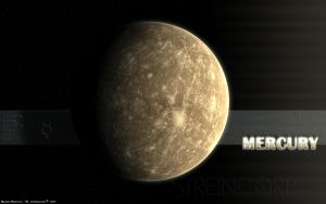 Baked Mercury by streincorp