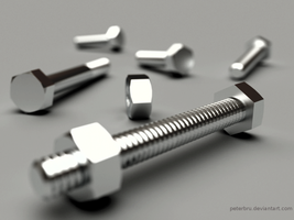 Nuts and Bolts Macro by peterbru