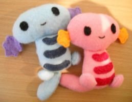Wooper Love by RaspberryFanta