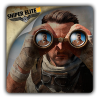 Sniper Elite III by Masonium