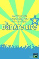 Donate Life by HPDarkness