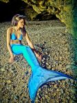 Sirena the Mermaid! - Edit 2 by xAleux