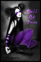 Doll Of Pain by Angoria