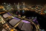 Singapore - Marina Bay by Reiep
