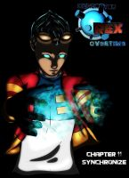 GENERATOR REX OVER TIME: SYNCRONIZE CHAPTER 11 by Lizeth-Norma