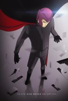 Magneto by OlanV8
