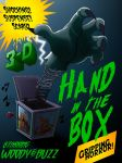 Hand-in-the-Box Movie Poster by PlayboyVampire