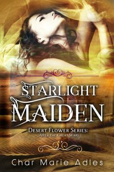 Starlight Maiden by Nephan