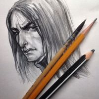 Snape (search) by Ognivik