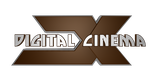 Digital Cinema Logo by GFX-ZeuS