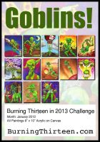 Goblins-Month-End-Banner-BurningThirteen by burning-thirteen
