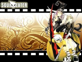 Soul Eater by DeathGuns