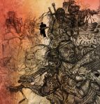 Catachan wip2 by jeenhoong