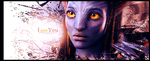Avatar Signature by MaybeTomorrow07