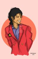 Bad Era MJ by MichiieJackson