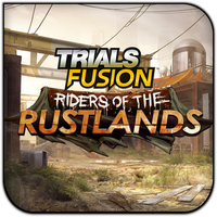 Trials Fusion Riders of Rustland by griddark