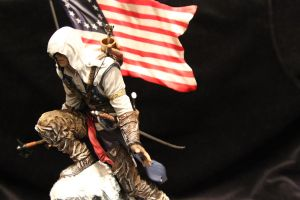 Assassin's Creed 3 by Joker-laugh