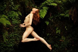 Spirit of Ectasy by Solus-Photography