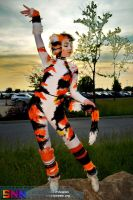 Cats Cosplay at ColossalCon, meow! by ntcrawler