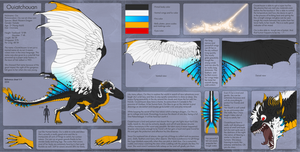 Ouiatchouan Reference sheet v.4 by M4WiE