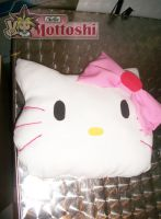Hello Kitty by HollyMotto