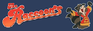 The Raccoons Fan Button by TheNoblePirate