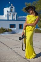 yellow by DenisGoncharov