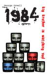 1984 by mellyo