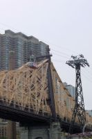June Date 25 - The Queensboro and the Tram by LordNobleheart